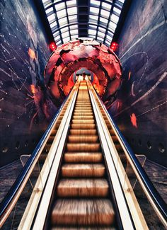 London Science Museum by Dimitar Yovkov on 500px