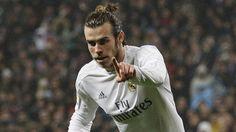 Real Madrid 5-0 Deportivo: Gareth Bale proves worth to Zinedine... #RealMadrid: Real Madrid 5-0 Deportivo: Gareth Bale proves… #RealMadrid