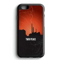 Twin Peak iPhone 7 Case