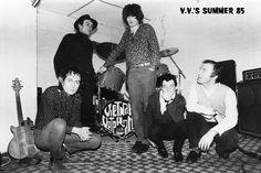 VV's Summer '85