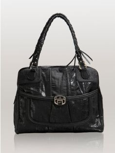 Guess Edna Carryall Black Vg346023