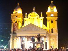Basílica Nuestra Señora de Chiquinquira Maracaibo