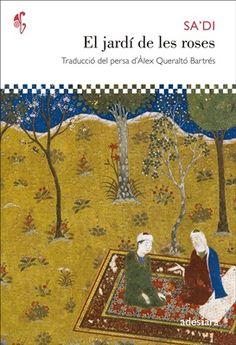 L'obra d'un autor persa del segle XIII