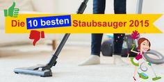 Die-10-besten-Staubsauger-2015