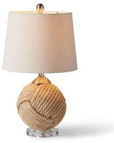 #Nautical #Coastal Lamp