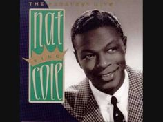 """The Very Thought of You"" Nat King Cole - YouTube"