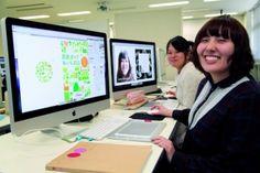 あいち造形デザイン専門学校|日本留学ラボ 外国人学生のための日本留学総合進学情報ウェブサイト