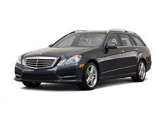 2013 Mercedes-Benz E-Class Wagon | Silver Star Motors Long Island City