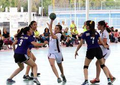 Invitan al torneo Buscando Talentos 2016 de Handball ~ Ags Sports