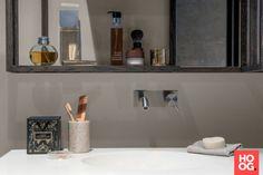 Luxe badkamermeubels | badkamer ideeën | design badkamers | bathroom decor | Hoog.design