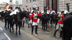 Life Guards, UK
