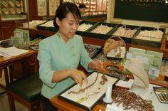 Hong Qiao Pearl Market, Beijing