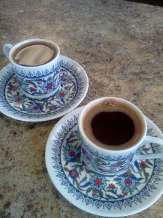 Read my food blog here...Turkish Coffee & Mentorship as Pick-Me-Ups Midweek