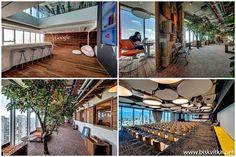 New Google Office in Israel » Biskvitka.net