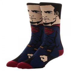 New product alert Justice League Su... find it here http://shop.boroughkings.com/products/justice-league-superman-360-character-crew?utm_campaign=social_autopilot&utm_source=pin&utm_medium=pin