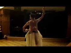 ▶ Devi Mamak and Cristie Fuller of Ghawazi Caravan - YouTube