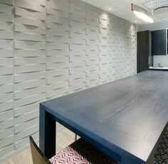 WallArt 3D wall tiles ' Vaults-design' give a nice 3D effect in every interior!
