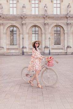Looks — Mode and The City Style Preppy, Preppy Outfits, Classy Outfits, Cool Outfits, Classy Clothes, Dream Dress, I Dress, Lilly Pulitzer, Summer Vibe