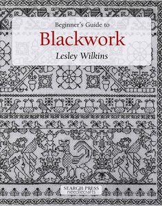 Gallery.ru / Фото #2 - Beginner's Guide to Blackwork - thabiti