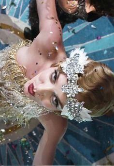I ruggenti anni 20 - Look anni 20 ispirati al Grande Gatsby