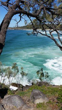 Noosa National Park Noosa Australia
