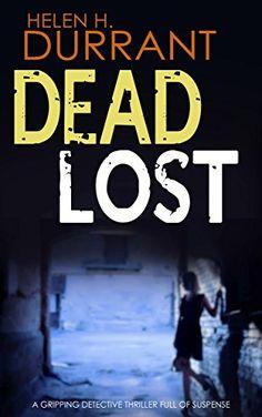 book cover of     Dead Lost