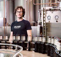 Avenue Magazine: Calgary Craft Breweries: Village Brewery