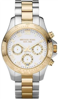 329803ecf96c08 Michael Kors MK5455 Women s Watch Michael Kors Montres Michael Kors,  Bijoux, Accoutrement, Haute