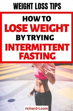 Lose weight with intermittent fasting. Losing weight can be done in a variety of ways, with one of the best and most popular ways being fasting. It really changes your life for the better. Weight Loss Secrets, Weight Loss Blogs, Weight Loss Before, Easy Weight Loss, Losing Belly Fat Diet, Lose Belly Fat, Diet Plans For Women, Trying To Lose Weight, Losing Weight