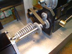 Metal Working Machines, Metal Working Tools, Metal Tools, Simple Machines, Diy Lathe, Lathe Tools, Milling Machine, Machine Tools, Homemade Tools