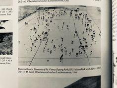 Memories of Vienna Skating Rink. Skating Rink, Ink Wash, Vienna, Skate, Louvre, Memories, Travel, Inspiration, Art
