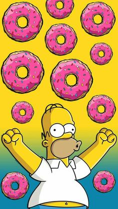 para whatsapp Os Simpsons Papel de parede para whatsapp Os Simpsons The post para whatsapp Os Simpsons appeared first on Berable. Cartoon Wallpaper, Simpson Wallpaper Iphone, Cute Disney Wallpaper, Iphone Wallpaper, Galaxy Wallpaper, Cool Wallpaper, Wallpaper Backgrounds, The Simpsons, Homer Simpson Donuts