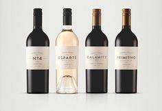Andrew Seppelt Wines on Behance