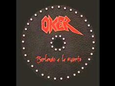 OKER - Carroñeros del Rock