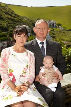 Doc Martin, I love this show...
