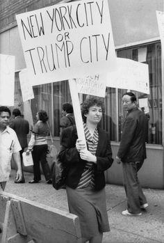 nyc | ph. Jill Freedman