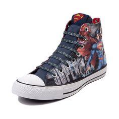 Converse All Star Hi Superman Sneaker