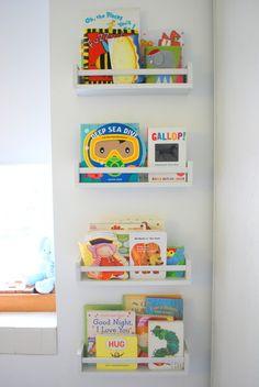 子供部屋も大変身!自在に組替え、スパイスラックの使える裏ワザ