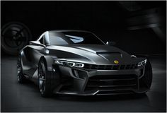 ASPID GT-21 INVICTUS (I couldn't even  afford the tires on a car like this.)