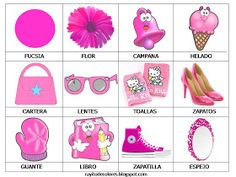 Pin by Hila Abraham on צבעים Color Celeste, Color Lila, Spanish Alphabet, Baby Shoes, School, Kids, Colors, Texts, Toddler Activities
