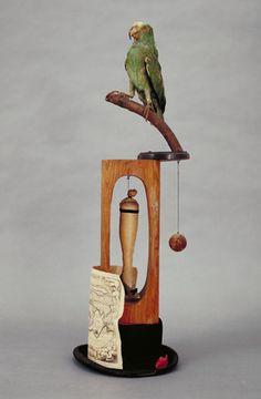 Joan Miró. Object. 1936 - MoMA