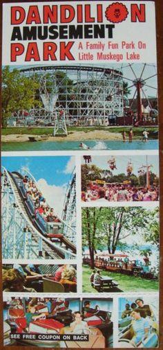 Dandilion Park Brochure                                                                                                                                                                                 More