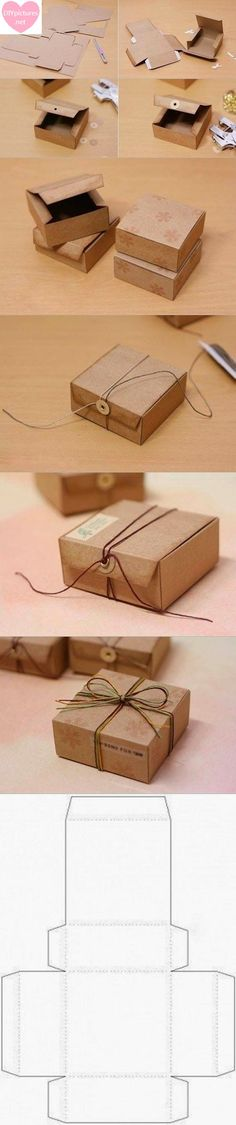 Ideas Para Envolver Tus Regalos First title of the new collection of DIY, Do It Yourself, about the art of wrapping. When we have to make a gift to a loved one, spend time to think and find somethi…