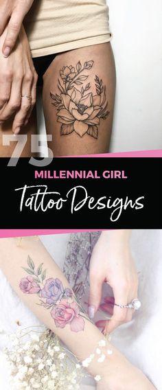 #Tätowierung 2018 75 magische Tattoo Designs Alle tausendjährigen Mädchen werden lieben  #Tattoo-Designs #Tätowierungen #Tätowierung2018 #Manner #Alte #Mädchen Spielzeug #Körperkunst #ModeTattos #InspirationTattoos #Tätowierungscode #fraun #Rose #SexyTatto #Airbrush #Tattos#75 #magische #Tattoo #Designs #Alle #tausendjährigen #Mädchen #werden #lieben