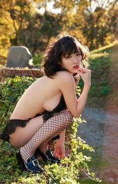 Japanese girl -  Konno Anzuminami