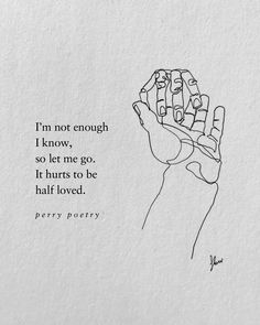 Leave a 💔. Have a nice Sunday 🌞 Art by Poem Quotes, Lyric Quotes, True Quotes, Words Quotes, Wise Words, Wisdom Quotes, Let Me Go Quotes, Sayings, Pretty Words
