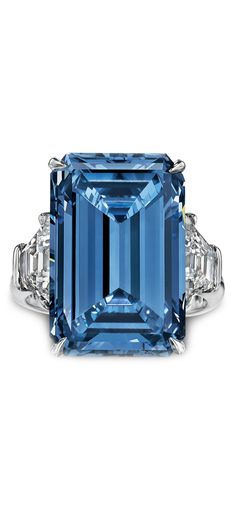 The Five Most #Expensive #Colored #Diamonds Sold in the Last 40 Years #Robb40