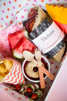 Bridal Party Box Lunches | Catering | Forever Bride | Wedding Planning | Minneapolis