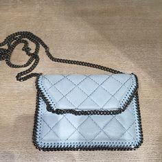 Gigi tropea  the BEST Shop OGGI SIAMO APERTI ILOVE BAG...STELLA Mc CARTNEY €510