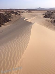 Desert Landscape, Egypt, Deserts, Twitter, Beach, Outdoor, Outdoors, Desserts, Seaside